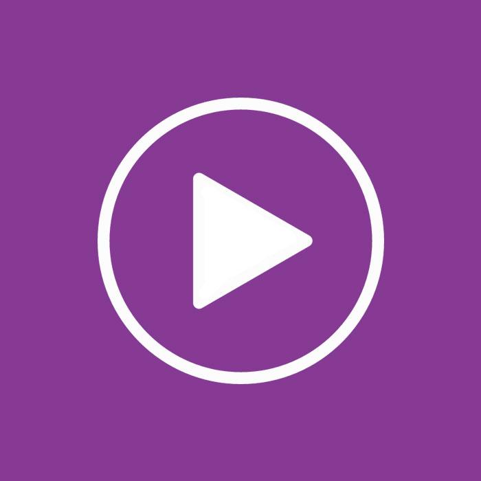 پخش ویدیو