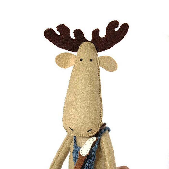 عروسک های دست ساز هنری ویژه ولنتاین