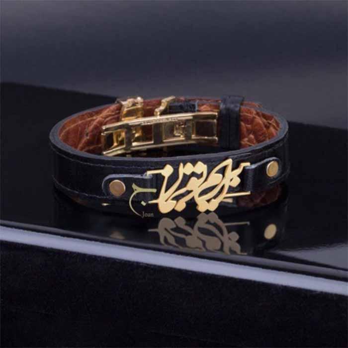 دستبندهای مردانه
