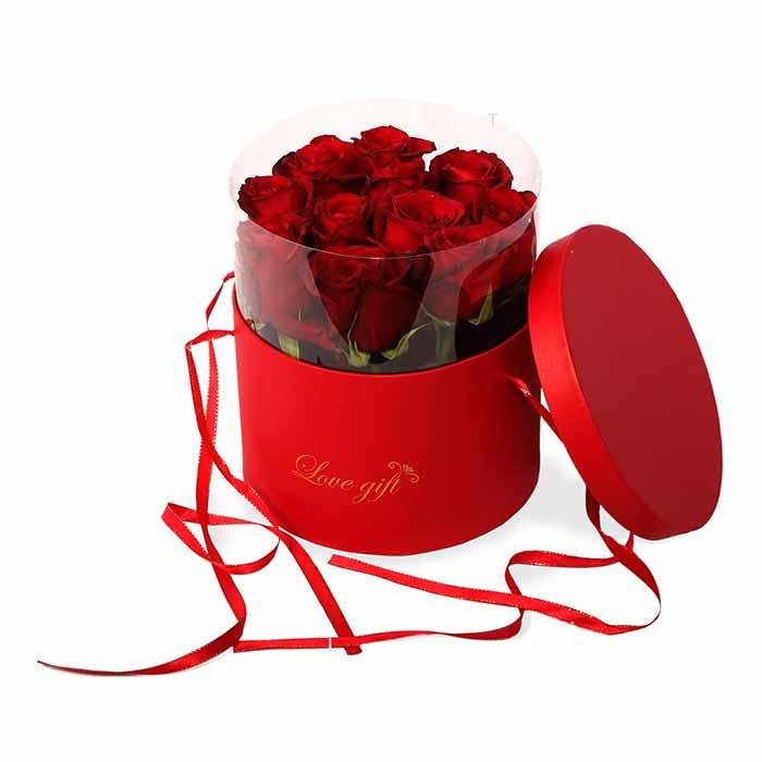 گل روز ولنتاین