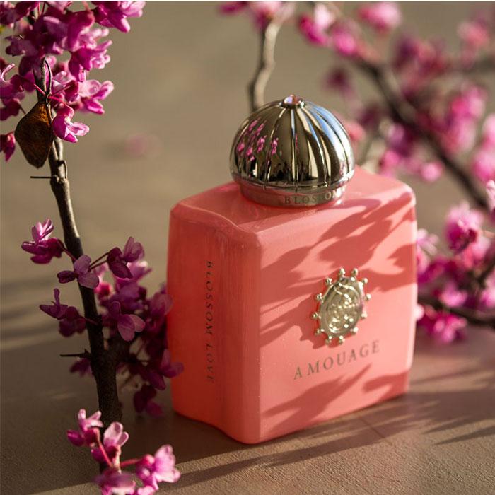 ادو پرفیوم زنانه  Blossom love