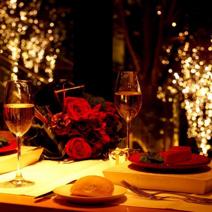 سورپرایز شام رمانتیک